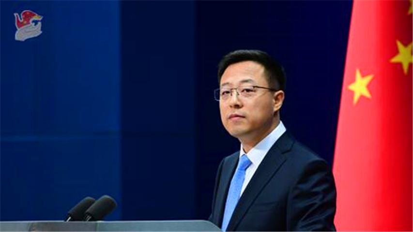 索马里谴责台湾破坏其主权和领土完整 中国外交部霸气表态