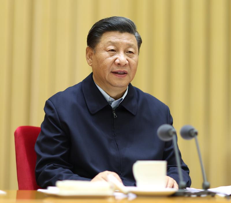 9月25日至26日,第三次中央新疆工作座谈会在北京召开。中共中央总书记、国家主席、中央军委主席习近平出席会议并发表重要讲话。