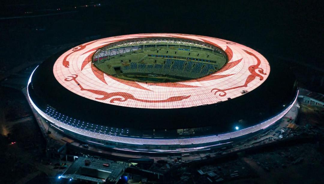 谋赛营城 办赛兴城——体育塑造新锦官城