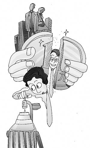 动漫 简笔画 卡通 漫画 手绘 头像 线稿 300_492 竖版 竖屏