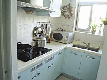 建材挑选有窍门厨房装修选材技巧