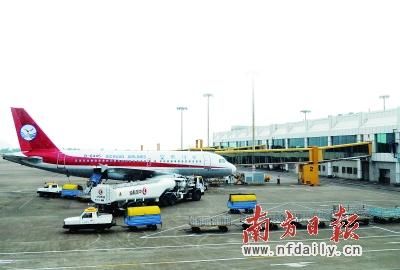 开通国际货运航班将推动珠海国际货运常态化
