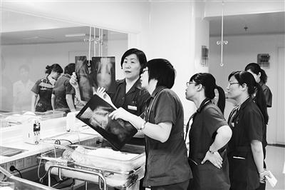 河北省儿童医院创建于1989年
