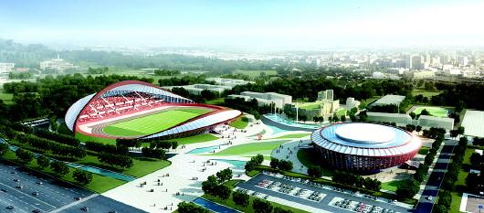 青岛市获得2015年第二届世界休闲体育大会主办权