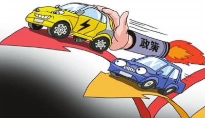展望2015年车市新政和政策调整