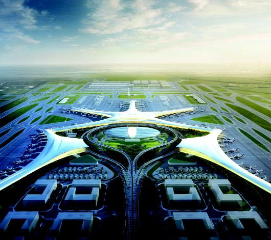 青岛新机场总体规划获批