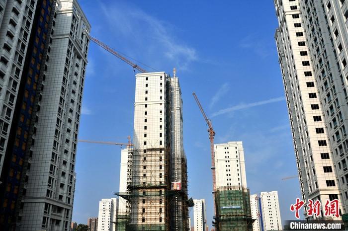 国家统计局:4月份70个大中城市房地产市场价格延续微涨态势