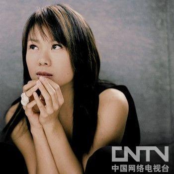 蔡健雅成都签售新专辑 称不排除闪婚可能