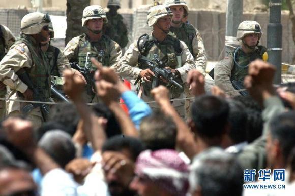 العراق: استمرار التدهور الأمني في العراق منذ حرب عام 2003
