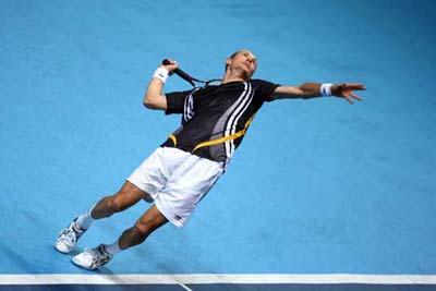 ATPWorldTour:DavydenkobatFederer