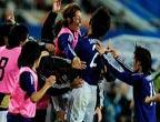 Jeux Asiatiques : victoire de l´équipe masculine de football du Japon en finale