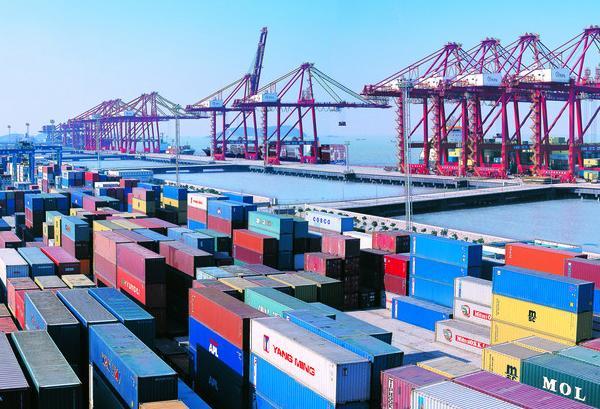 China registra un super vit comercial en 2012 de 1 5 for Exterior relativo