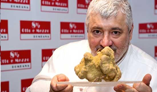 Bombana opens a new restaurant in shanghai cctv news for American regional cuisine history