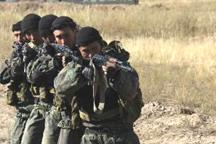 SCO holds second joint military training in Kazakhstan