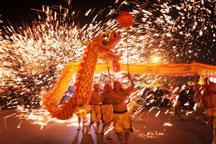 Lantern Festival celebrated in China