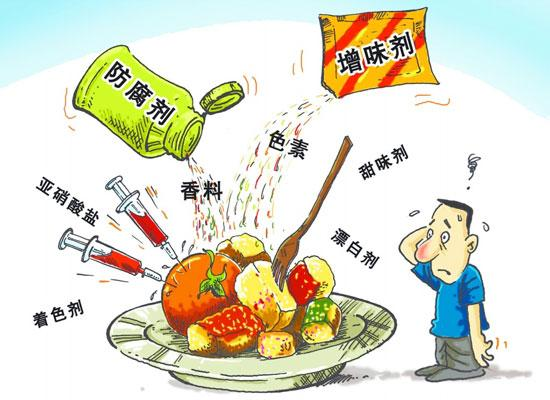 food safety issue in china Don't be afraid eating in china is half the fun here's what you need to know  about drinking water and eating prepared food and street snacks.