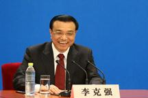 China capable of sustainable dev´t: Li
