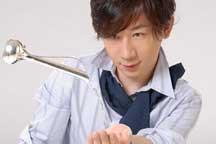 Liu performs magic again at CCTV´s gala