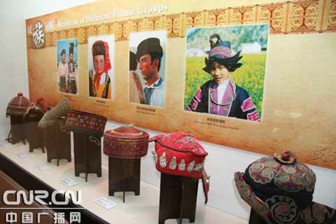 TheMuseumofHatshasopenedinBeijing.Morethanadecorativeaccessory,thesehatsreflectthechanginghistoryofChineseculture.
