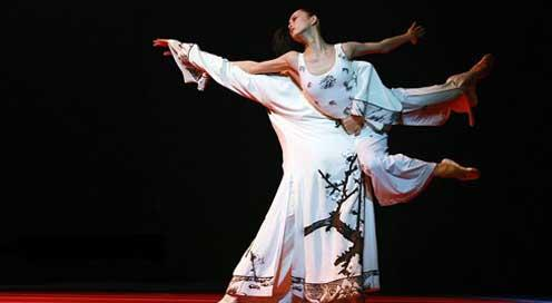 ChinaCentralBallet's