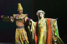 Epic historical romance arrives in Lhasa