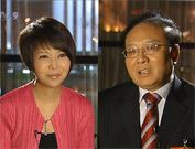 CCTV host Tianwei interviews former Minister of Commerce, Wei Jianguo: Can exports still fuel China´s growth?