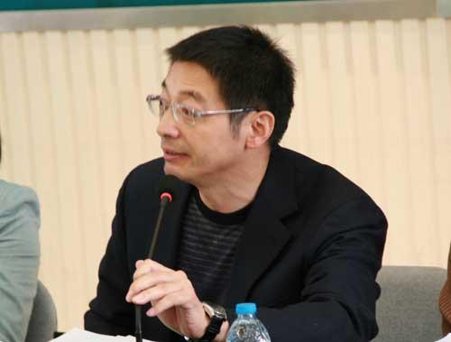 商务印书馆副总编辑周洪波解答媒体提问