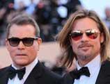 Festival de Cannes-Brad Pitt