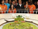 Londres 2012 : Danny Boyle dévoile la cérémonie d'ouverture olympique