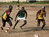 Football : réactions à la défaite du Sénégal