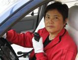 Intermédiaire du mariage pour les chauffeurs de taxi