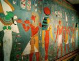 Egypte:construction d'un musée national ultramoderne