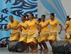Journée du pavillon national des Palaos