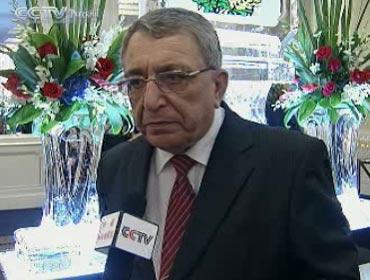 ЯшарАлиев,посолАзербайджанскойРеспубликивКитае