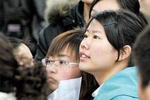 Job opportunities to boost in Xinjiang