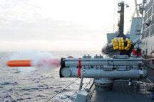 S. Korea, US conduct anti-submarine drills