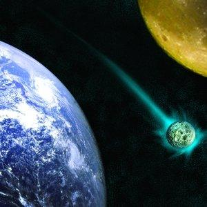 Asteroid close encounter with earth, no threat CCTV News ...
