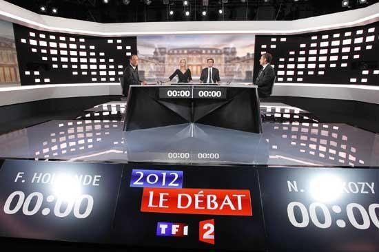 политические программы русского телевидения
