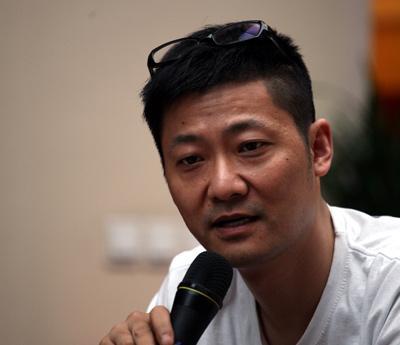 杨石头:智立方集团董事长兼首席执行官