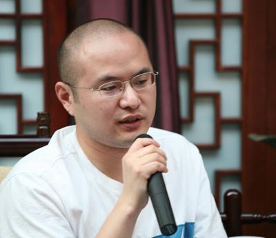 王青:国务院发展研究中心研究员