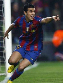 Messi Scores Twice As Barcelona Hammer Stuttgart To Progress Into Quarterfinals Of Champions League Cctv International