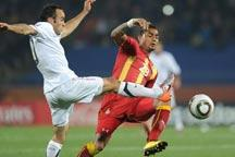 Ghana beats US to through to 1/4 finals<br><br>