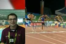 Crossover: Liu Xiang clock 13.48 in men´s 110m hurdles