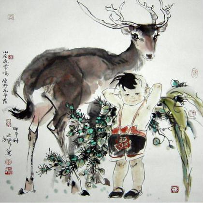 LiYansheng'swork