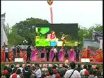 2007年10月8日 共享金风 社会主义新农村小康电视节目工程表彰颁奖典礼
