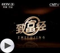 朱虹养虾致富经,傻妞向前冲(20140530)