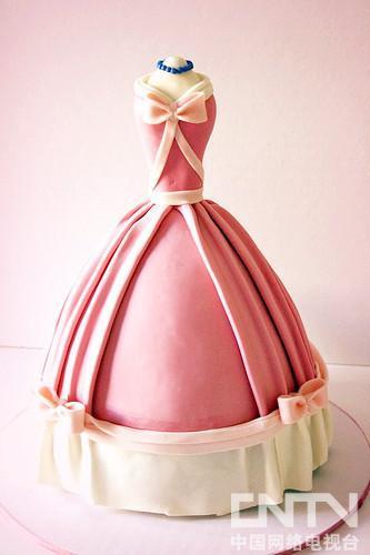 粉红公主梦