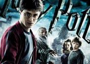 哈利波特的魔法王国