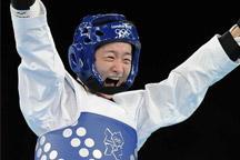 Chinese Wu wins Olympic women´s taekwondo gold