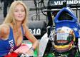 A1大奖赛普及 苗条模特助阵